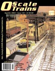 Alex Azary's DAMN Railway & Transportation Co.Alex Azary's DAMN