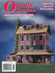 39 - O Scale Trains Magazine Online