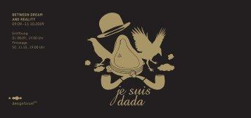Je suis dada - Designforum