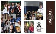 Lan gu ages - Monte Vista Christian School