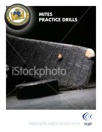 mites practice drills - Aeroterm