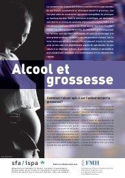 Alcool et grossesse - Prevention.ch