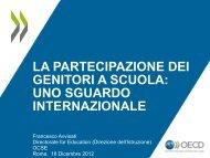 dr. Avvisati - Associazione Italiana Genitori