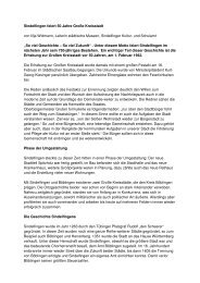 Sindelfingen feiert 50 Jahre Große Kreisstadt von Illja Widmann ...