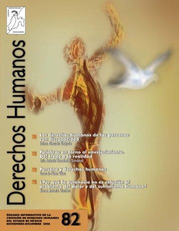 Los derechos humanos de las personas con discapacidad - codhem