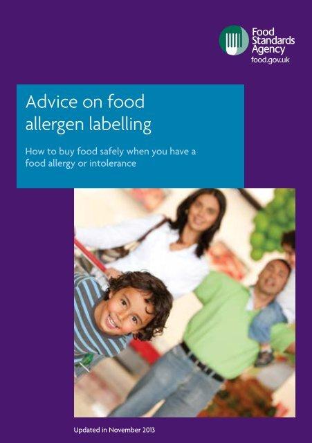 allergy-leaflet