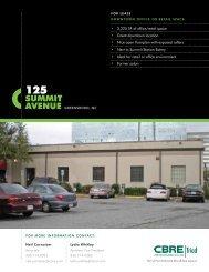 SUMMIT - Downtown Greensboro, Inc.
