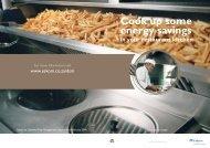 Kitchen brochure - Eskom IDM