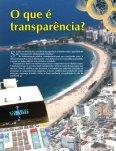 Transparência nas contas públicas - Tribunal de Contas do ... - Page 5