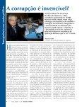 Transparência nas contas públicas - Tribunal de Contas do ... - Page 6