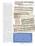 Transparência nas contas públicas - Tribunal de Contas do ... - Page 7