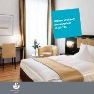 Wellness und Beauty Spezialangebote ab CHF 299.– - Hotel Tamina