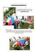 Heimpost Ausgabe 8-2009 - Lebenshilfe Grafenau - Seite 5