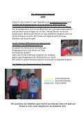 Heimpost Ausgabe 8-2009 - Lebenshilfe Grafenau - Seite 6
