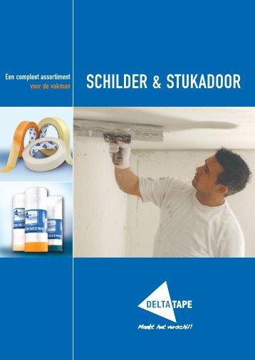 SCHILDER & STUKADOOR - Wiltec
