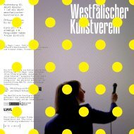 Rothenburg 30, 48143 Münster T +49 251 46157 westfaelischer ...
