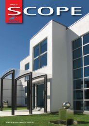 Issue 29 Metal Roofing Manufacturers
