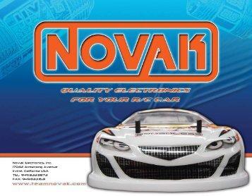 brushless motors & systems