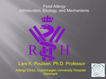 Prof. Lars K. Poulsen