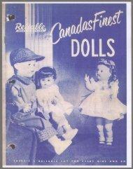 Dolls - 1954 PDF download