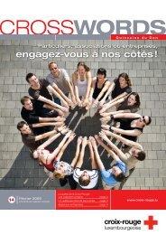 CROSSwoRds - Croix-Rouge luxembourgeoise