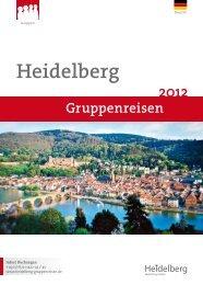 Neck ar - Heidelberg