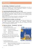 Gemeindebrief Juni/Juli 2006 - Ev.-Luth. Kirchgemeinde Dresden ... - Page 6