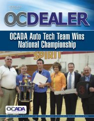 2010 - Issue 2 - Orange County Automobile Dealers Association