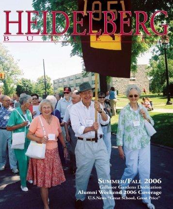 b u l l e t i n - Heidelberg University