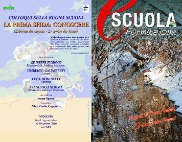 SeF 2006 N12.pdf - CISL Scuola