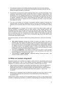 WFP: Market Analysis EFSA Protocol - Food Security Clusters - Page 7
