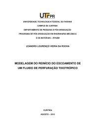 ROCHA, Leandro Lourenco Vieira da.pdf - PPGEM - UTFPR