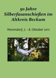 Theo Sudhoff - Hegering Ahlen, für Jägerinnen und Jäger in Ahlen