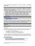 Guide de partage des responsabilités et des tâches relatives à l ... - Page 2
