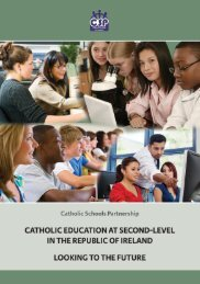 Catholic-education-at-second-level-in-the-Republic-of-Ireland-Looking-to-the-Future