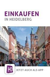 Markttage und -zeiten in Heidelberg