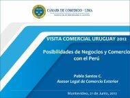 Link a presentación del taller - Uruguay XXI