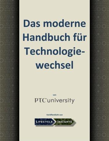 Das moderne Handbuch für Technologie- wechsel - PTC.com