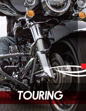 Touring - Zodiac