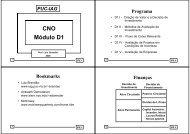 PowerPoint - IAG - A Escola de Negócios da PUC-Rio