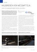 Lichtmesstechnik: Kalibrieren von Messmitteln - Seite 2
