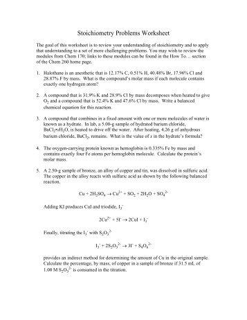 Worksheets Stoichiometry Practice Worksheet stoichiometry practice problems worksheet pixelpaperskin worksheet