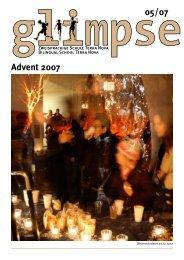 05/07 Advent 2007 - Terra Nova