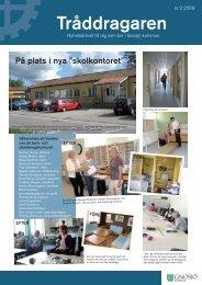 Tråddragaren 2009 - nr 2.pdf - Gnosjö kommun