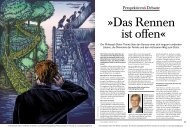 Perspektiven&Debatte - Dieter Schnaas