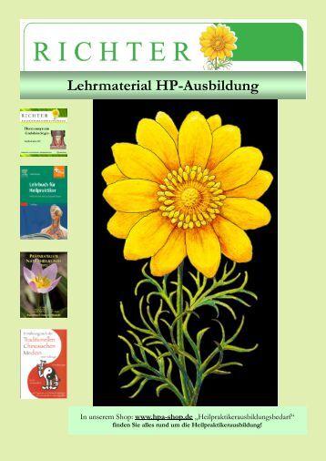 literatur - Isolde Richter