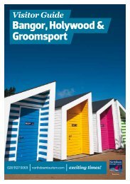 North Down Visitor Guide - Discover Northern Ireland