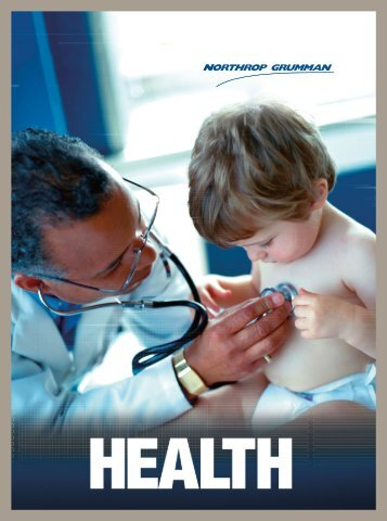 Health - Northrop Grumman Corporation