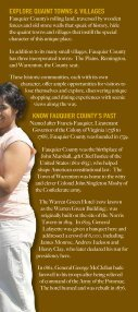Print or Download - Fauquier County, Virginia - Page 5