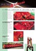 Cueilleur à Maïs - Jacopin Equipements Agricoles - Page 2